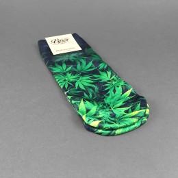 Socken 'Green Leaves'