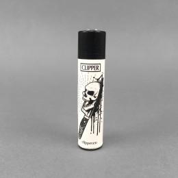 CLIPPER® Evil Tattoo