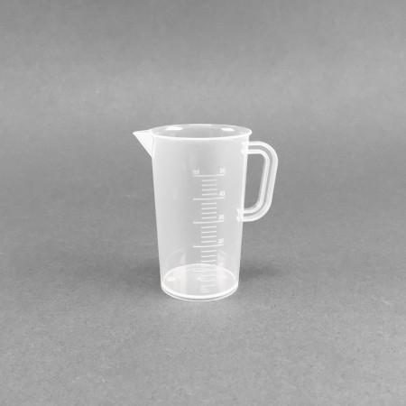Messbecher 50 ml / 2 ml