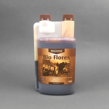 Canna Bio Flores, 1 Liter
