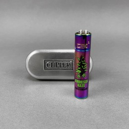 CLIPPER® Metal Icy Amsterdam Amnesia