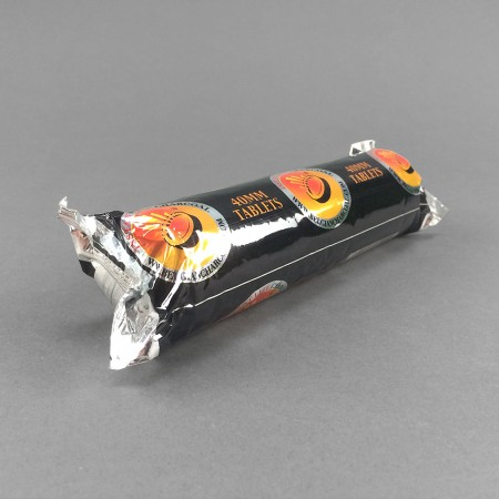 Shishakohle 40mm Belgian CCoal (10 Tabs)