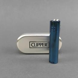 CLIPPER® Metal Deep Blue