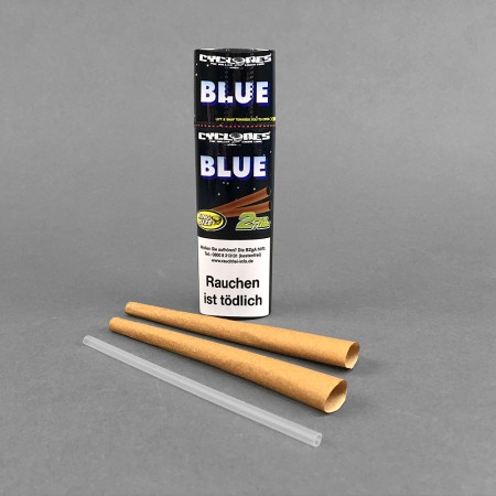 Cyclone Blunt Blue