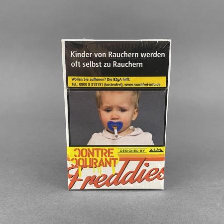 Zigaretten FRED Freddies