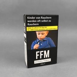 Babos Tobacco - FFM