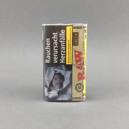 Drehtabak RAW Organic, 30 g