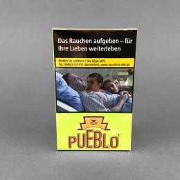 Zigaretten Pueblo Green