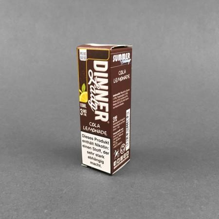Liquid - Cola Lemonade - 3 mg/ml