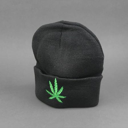 Rollmütze 'Green Leaf'