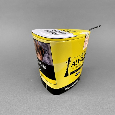 Al Wazir N°32 - Yellow Sunshine