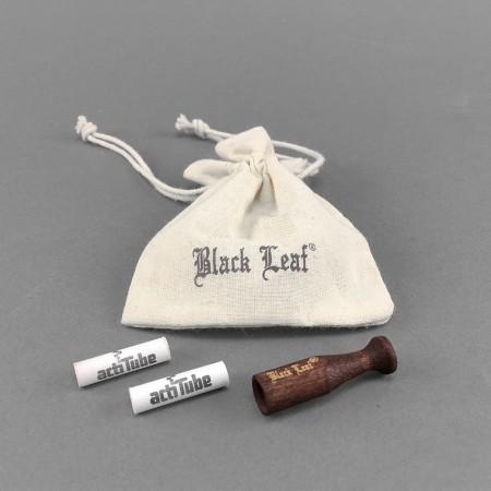 Black Leaf Holz-Tip