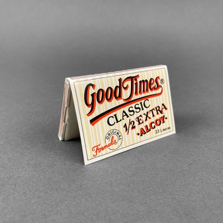 Papers Good Times Classic 1/2 Extra