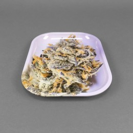 Rolling Tray 'Girl Scout Cookies' small