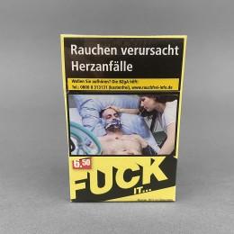 Zigaretten FRED Jaunes