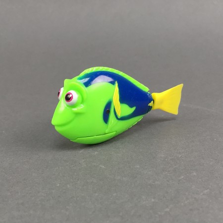 Hookah Fish Big