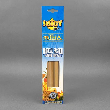 Juicy Jay´s Incense - Tropical Passion