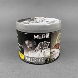 Mero No.3 - Baller Los