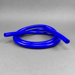 Silikonschlauch Dark Blue