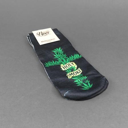 Socken 'Holy Smoke'