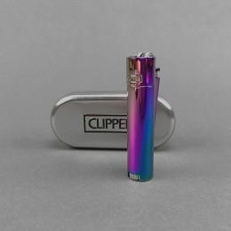 CLIPPER® Metal Icy Colors