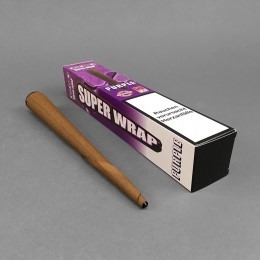 Juicy Super Wrap Purple