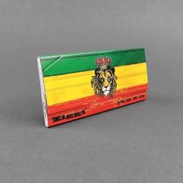 Papers Ziggi® Rasta Lion KS Slim + Tips