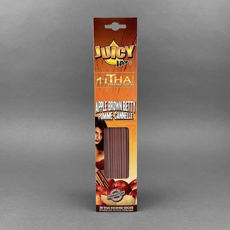Juicy Jay´s Incense - Apple Brown Betty