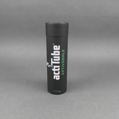 ActiTube Aktivkohle lose, 335 ml
