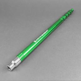 Mundstück Green Alu Grip