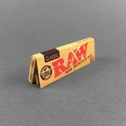 Papers RAW 1 1/4 Size