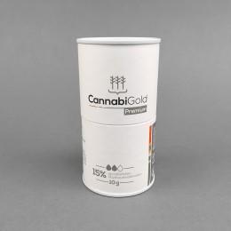 CannabiGold - CBD Öl 1500 mg