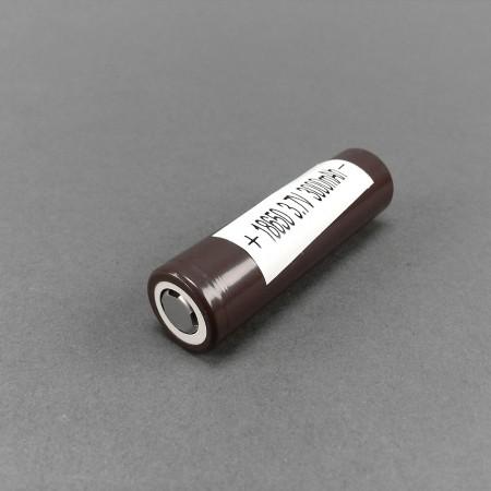 Akku für eVic-VTWO Mini von LG