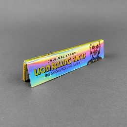 LRC Silver Rolling Papers