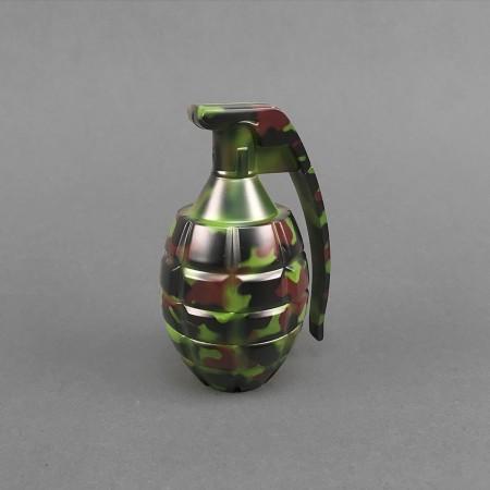 Metallgrinder Handgranate