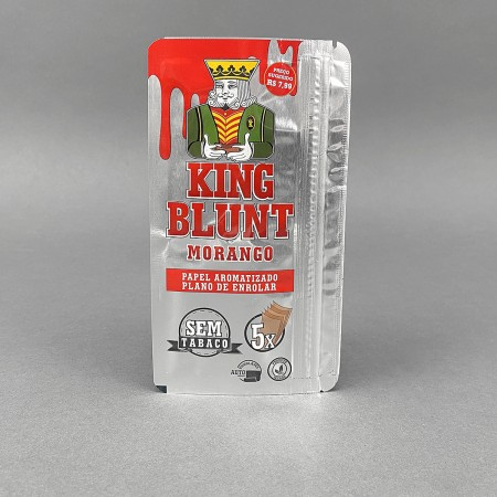 King Blunt Strawberry