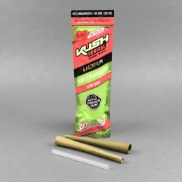 KUSH® Ultra Cones - Kiwi Strawberry