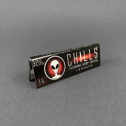 Papers Chills Alien 1 1/4 Size