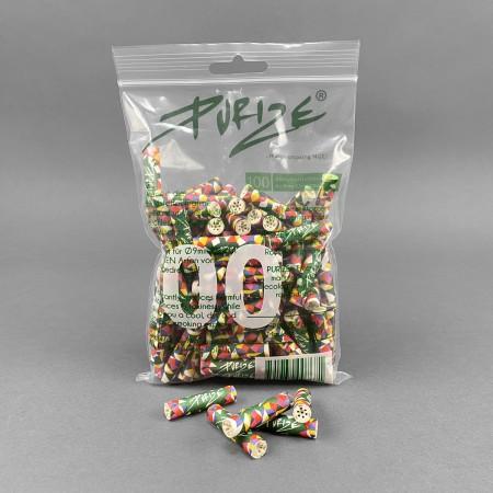 PURIZE® Regular Size - All Colour, 100er