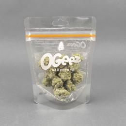OGeez Krunch - Krispy Pearl, 50 g