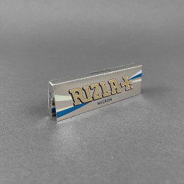 Rizla MICRON Single Wide