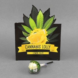 CannaLolli - Lemon Haze