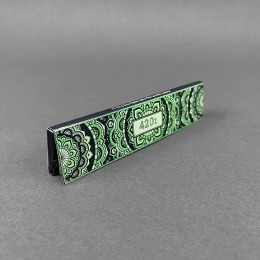 Papers 420z 'Emerald Shine' KS Slim