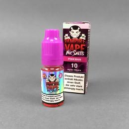 Vampire Vape Nic Salts - Pinkman