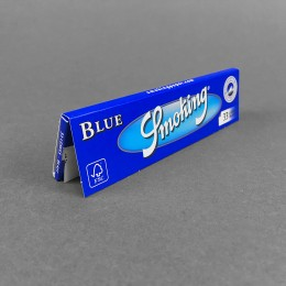 Papers Smoking Blue King Size