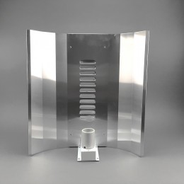 Reflektor für Energiesparlampen