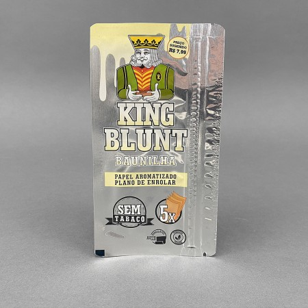 King Blunt Vanilla