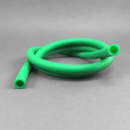 Silikonschlauch Dark Green