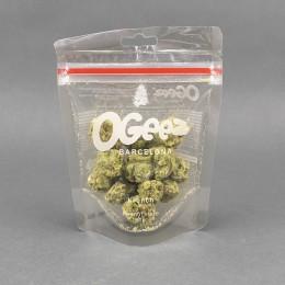 OGeez Krunch - Peanut Haze, 50 g