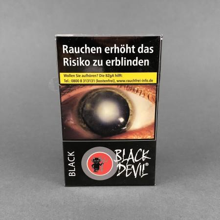 Zigaretten Black Devil Black